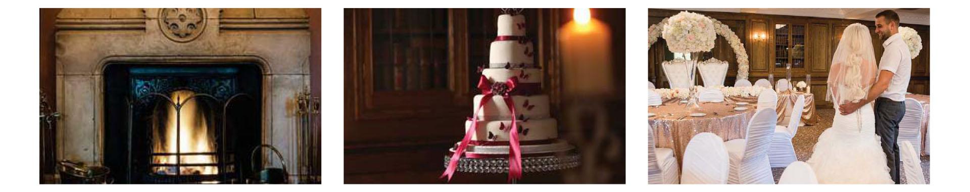 Evening Only Wedding Reception Package at Weddings Bredbury Hall Wedding Venue in Stockport Cheshire.jpg