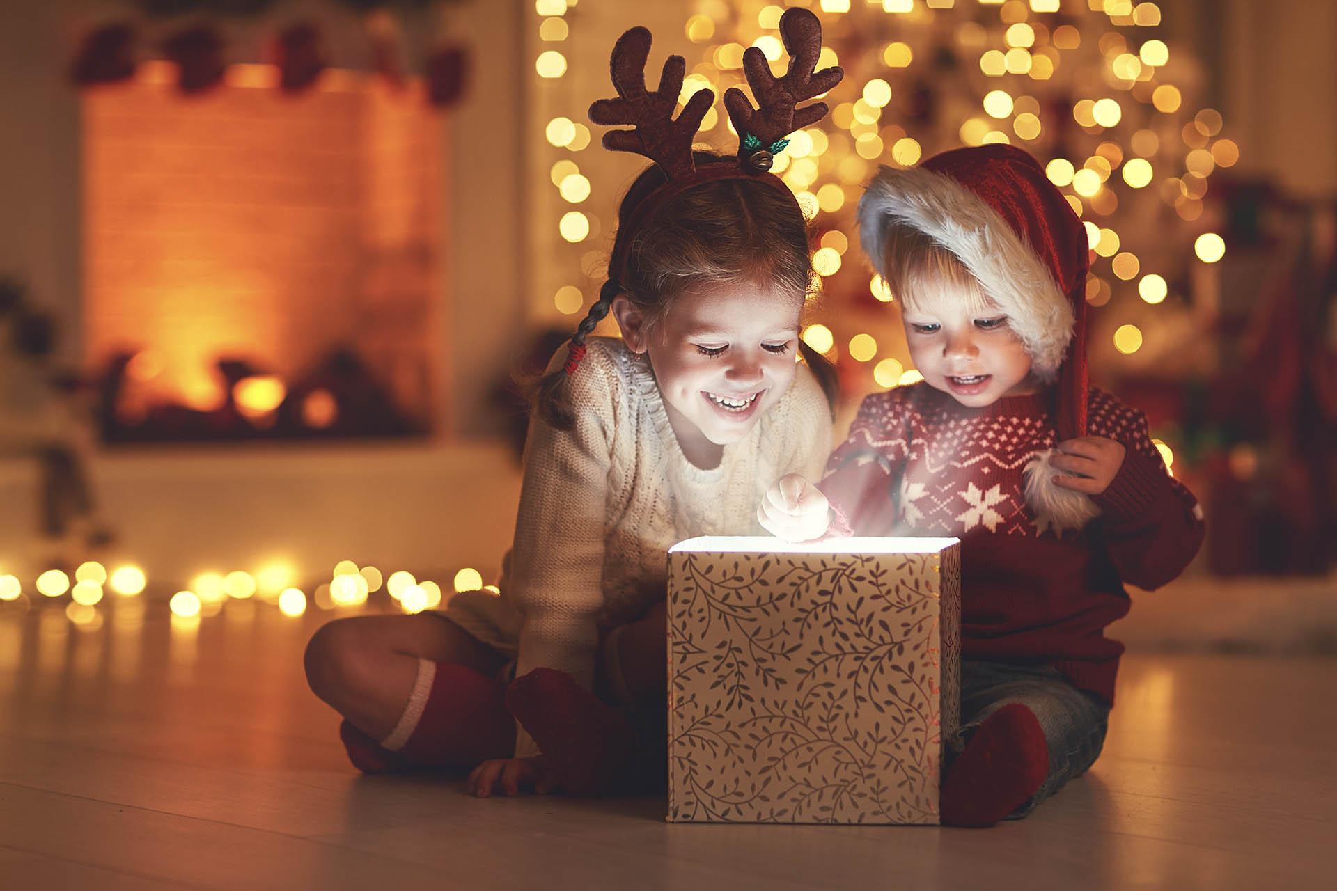 Christmas at Bredbury Hall Hotel Stockport Cheshire